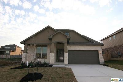 Cibolo Single Family Home For Sale: 601 Saddle Villa