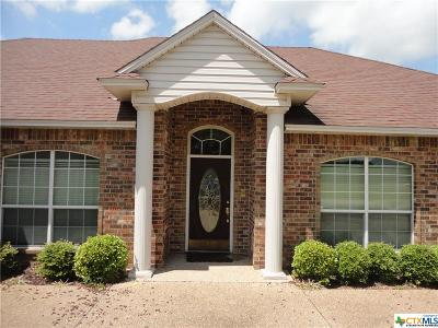 Single Family Home For Sale: 4310 Sunflower