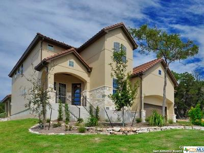 San Antonio Single Family Home For Sale: 3711 Las Casitas