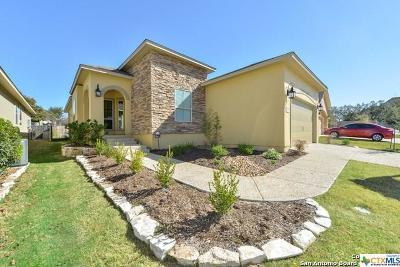 San Antonio Single Family Home For Sale: 542 Tranquil Oak