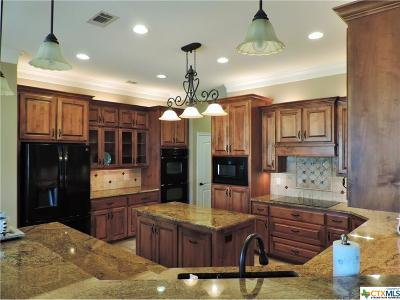 Belton Single Family Home For Sale: 1202 Point