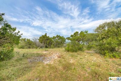 New Braunfels Residential Lots & Land For Sale: 206 Ash Juniper