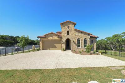 San Antonio Single Family Home For Sale: 1103 Via SE Villa