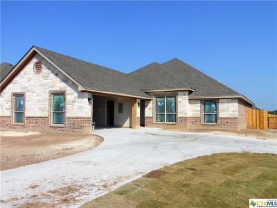 Single Family Home For Sale: 2935 Kyndal Dr.