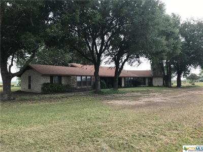 Temple Single Family Home For Sale: 9562 Hwy 53