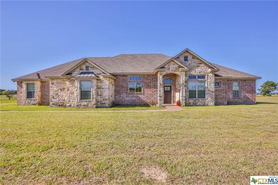 Moody Single Family Home For Sale: 131 Deitra Drive