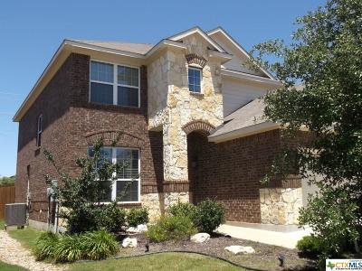 Killeen TX Single Family Home For Sale: $206,490