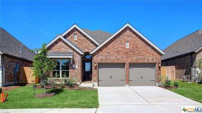 San Marcos Single Family Home For Sale: 316 Lacey Oak Loop
