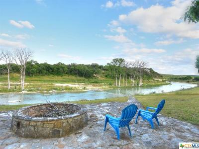 Wimberley Single Family Home For Sale: 130 Water Park Road