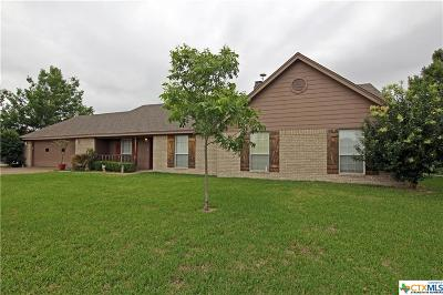 Coryell County Single Family Home For Sale: 1030 Cr 197