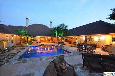 Garden Ridge Single Family Home For Sale: 22115 Las Cimas
