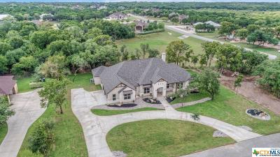 New Braunfels Single Family Home For Sale: 2610 Kangaroo Court