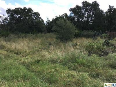 San Marcos Residential Lots & Land Pending Take Backups: 2713 Leslie Lane