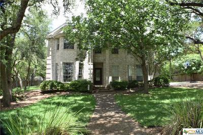 Garden Ridge Single Family Home For Sale: 21036 Cedar