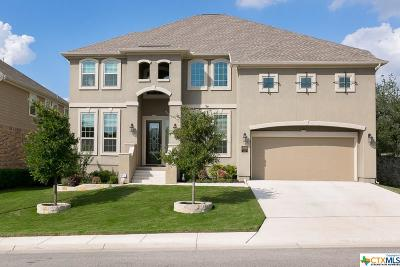 San Antonio Single Family Home For Sale: 3006 Goldhurst