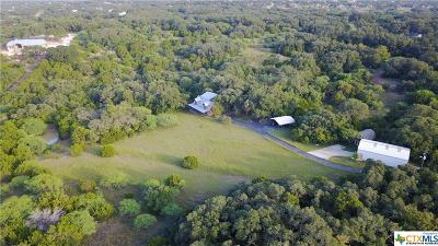 Comal County Single Family Home For Sale: 7440 Fm 306