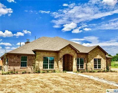 Salado TX Single Family Home For Sale: $349,900