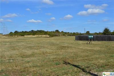 Temple TX Residential Lots & Land For Sale: $79,900