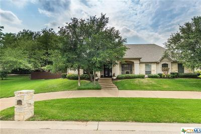Belton Single Family Home For Sale: 2101 River Run Road