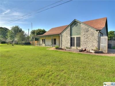 Buda Single Family Home For Sale: 303 Turnstone