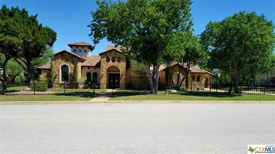 Harker Heights TX Single Family Home For Sale: $759,000