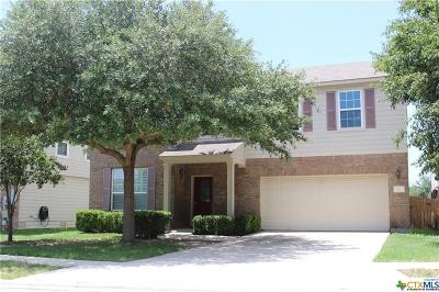 Cibolo Single Family Home For Sale: 110 Bentwood Ranch Drive