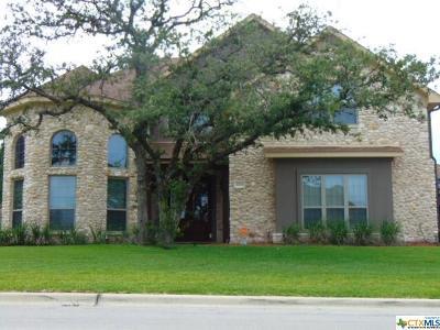 Nolanville Single Family Home For Sale: 2004 Harvest Drive