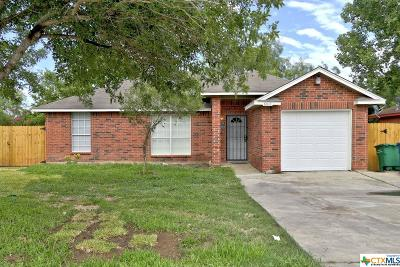 San Antonio Single Family Home For Sale: 8818 Old Sky Harbor