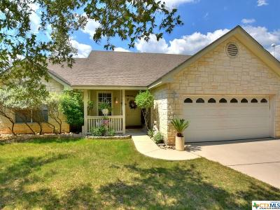 Wimberley TX Single Family Home For Sale: $235,000
