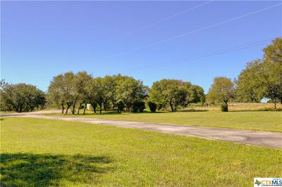 Killeen Residential Lots & Land For Sale: 163 Weatherly Drive