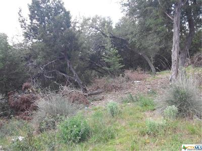 Canyon Lake Residential Lots & Land For Sale: Scenic Run