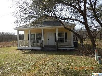 Belton Single Family Home For Sale: 112 Nathan