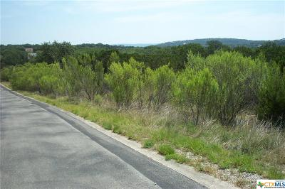 Canyon Lake Residential Lots & Land For Sale: 205 Arroyo Way