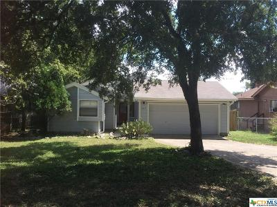 San Marcos Rental For Rent: 535 Rogers