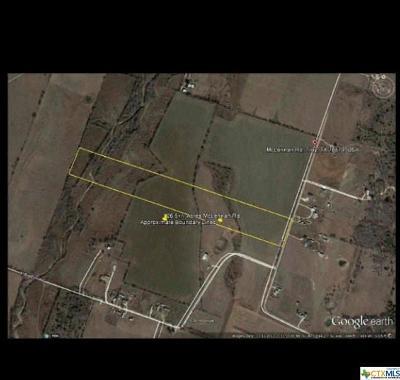 Bell County, Burnet County, Coryell County, Lampasas County, Llano County, Mills County, San Saba County, Williamson County, Hamilton County Residential Lots & Land For Sale: Tbd McLennan