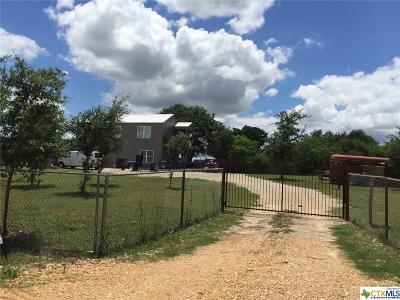 Belton Single Family Home For Sale: 4662 Waterworks