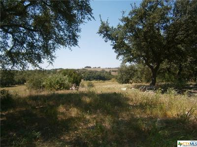 Kempner Residential Lots & Land For Sale: 4809 Fm 580