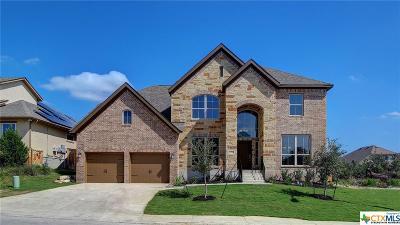 San Antonio Single Family Home For Sale: 2034 Cullum Park