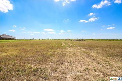 Temple TX Residential Lots & Land Pending w/Option: $79,900