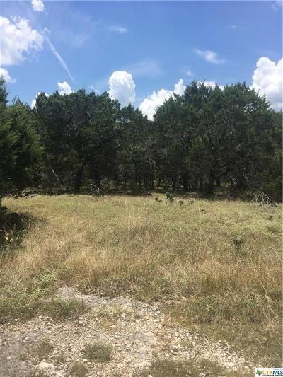 Temple Residential Lots & Land For Sale: 15921 Charlya Drive