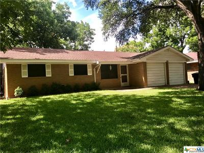 Temple Single Family Home For Sale: 1810 Linwood