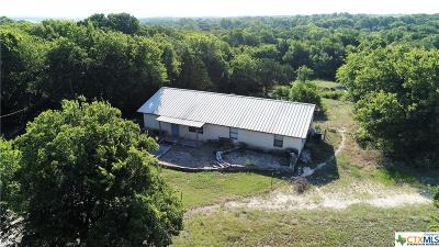 Moody Single Family Home For Sale: 329 Esta Lane