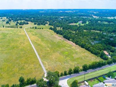 Temple Residential Lots & Land For Sale: 3671 Wild Buck Run