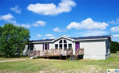 Copperas Cove Mobile/Manufactured For Sale: 178 Sidewinder Street