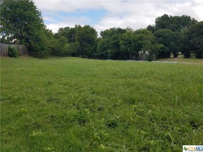 Killeen Residential Lots & Land For Sale: 1305 Meadow Drive