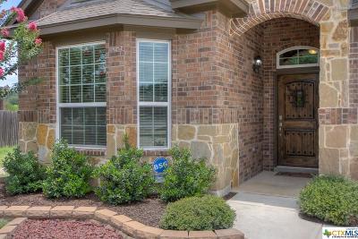 San Antonio Single Family Home For Sale: 26111 Shady Acres
