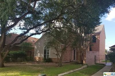 New Braunfels Rental For Rent: 2365 Brittany Grace