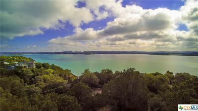 Canyon Lake Single Family Home Pending Take Backups: 2174 Triple Peak