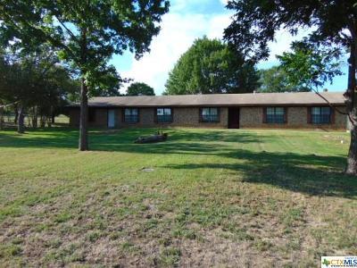 Belton Multi Family Home Pending Take Backups: 3410 Auction Barn Road