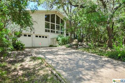 New Braunfels Single Family Home For Sale: 1779 Rolling Rapids